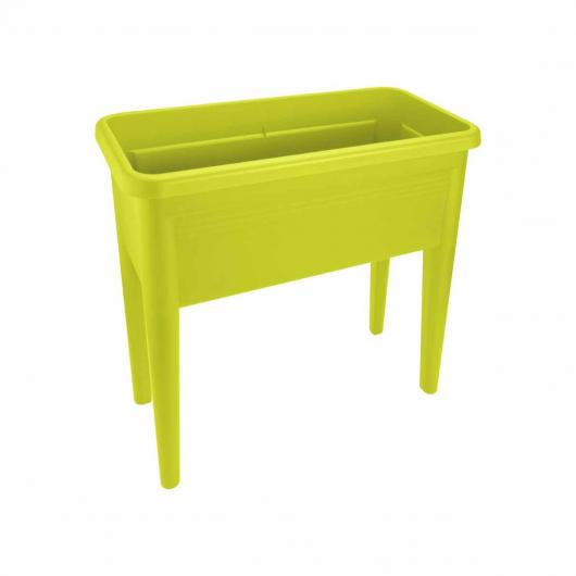 Table pour cultiver Green basics Vert citon
