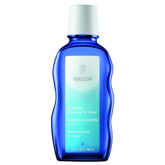 Lotion tonique vivifiante Weleda, 100 ml