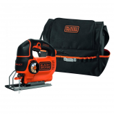 Sierra de calar 620 W Autoselect  KS901SEK-QS  Black & Decker