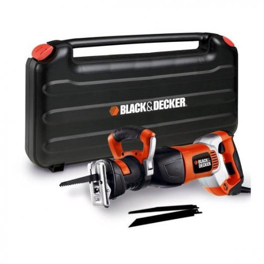 Sega alternativa 1050 W Black & Decker