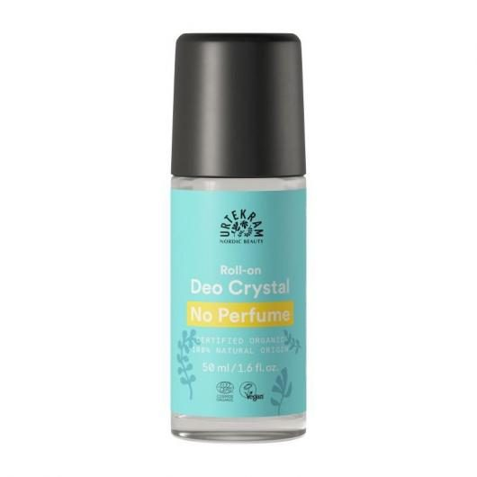 Desodorante Roll-On Sin Perfume Urtekram, 50ml