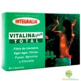 Vitalina Plus Total Integralia, 60 capsule
