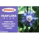 Passiflora Plus Integralia, 60 cápsulas