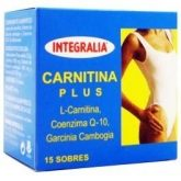 Carnitina Plus Integralia, 15 envelopes