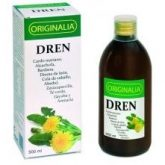Dren Originalia Jarabe Integralia, 500 ml