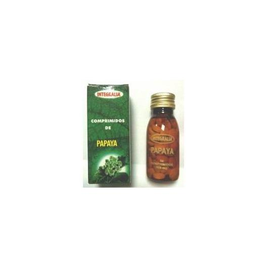 Papaya Integralia, 60 compresse