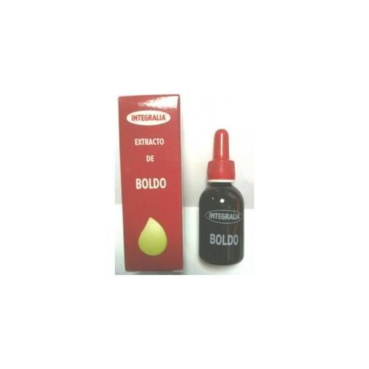 Extracto de Boldo Complex Integralia, 50 ml