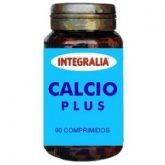 Calcio Plus Integralia, 90 comprimidos