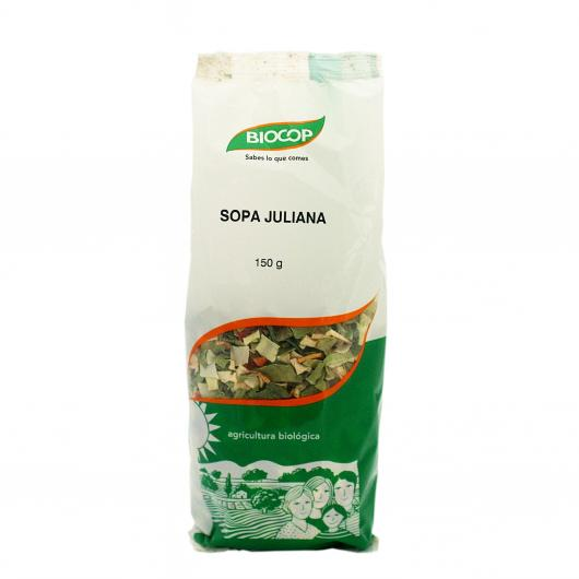 Zuppa Juliana Biocop, 150g
