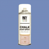 Chalk Paint em Spray - Azul Índigo, 400 ml