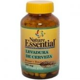 Lievito di Birra 400 mg Nature Essential, 500 capsule