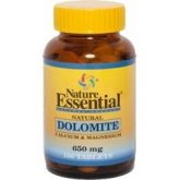 Dolomite 600 mg Nature Essential, 150 comprimidos