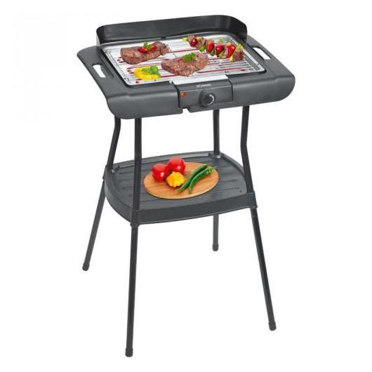 Barbecue BQS 2244 Bomann
