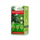 Aceite  insecticida mineral Vithal Garden 250 ml