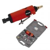 Meuleuse pneumatique type dremel Kit DSL 250/1 Einhell