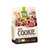 Mini cookies con chocolate y avellanas Bohlsener Muehle, 125 g