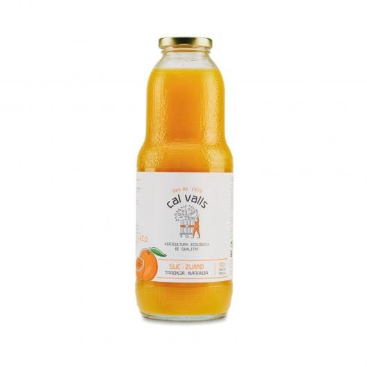 Jus d'orange BIO Cal Valls