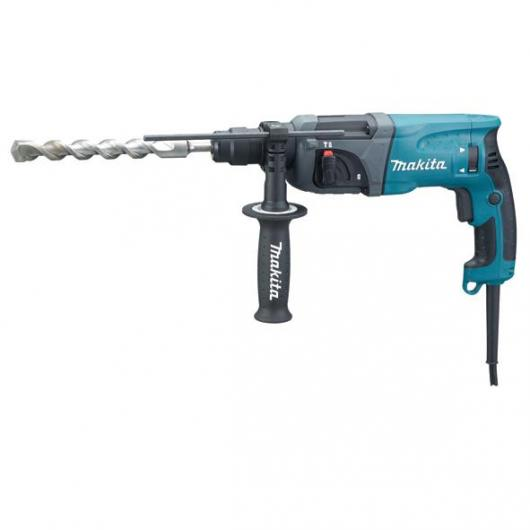 Martillo ligero Makita HR2230 710 W 22 mm