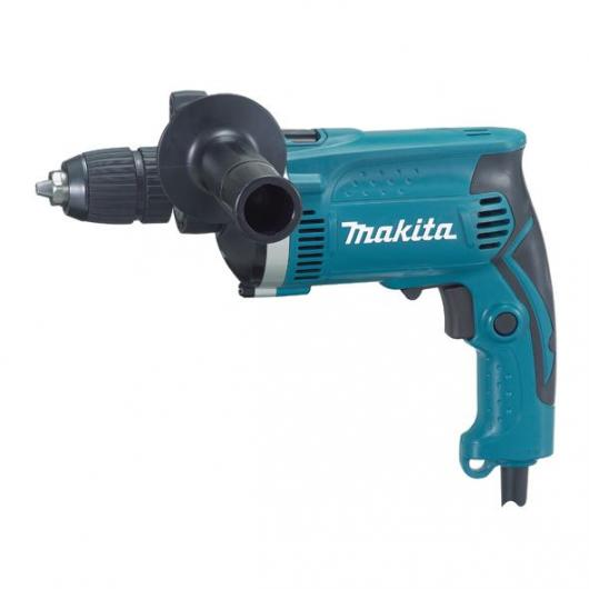Perceuse à Percussion Makita HP1631K 710 W 13 mm