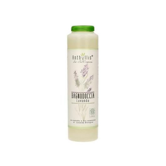 Gel Douche BIO Lavande, Anthyllis, 250 ml