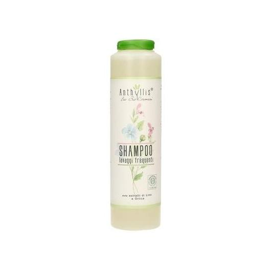 Shampo BIO di lino e ortica Anthyllis, 250 ml
