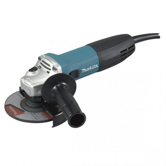 Mini meuleuse Makita GA5030R 720 W 125 mm