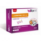 L-Carnitina  Liquid 2 g Biform, 14 viales
