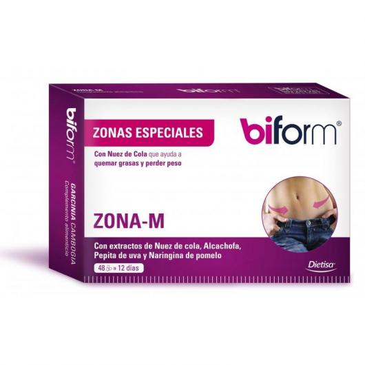 Zona Specifica - M Biform, 48 capsule