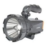 Projecteur LED Rechargeable Ratio Spotlight F360B