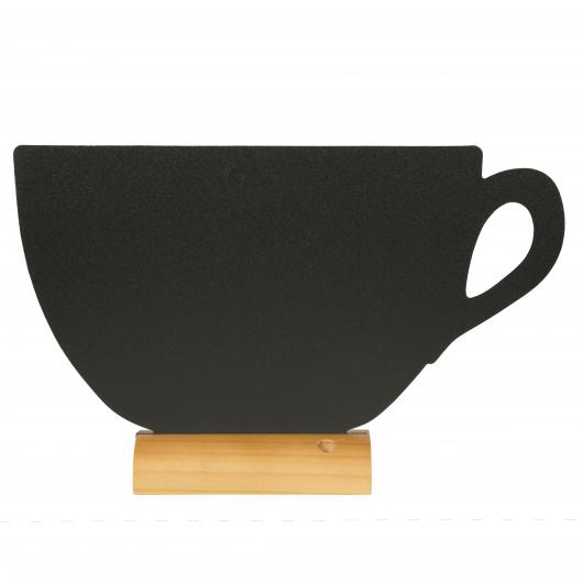Pizarra de pared Taza