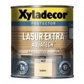 Protector Xyladecor Lasur Extra Aquatech INCOLOR 750 ml