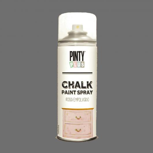 Pintura a la tiza / Chalk paint en Spray - London Grey, 400 ml