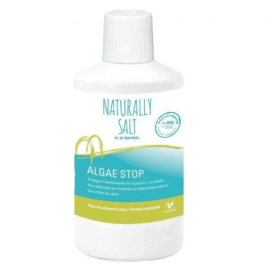 Algae Stop Naturally salt Bayrol