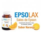 Epsolax D'orange El granero Integral 135 g