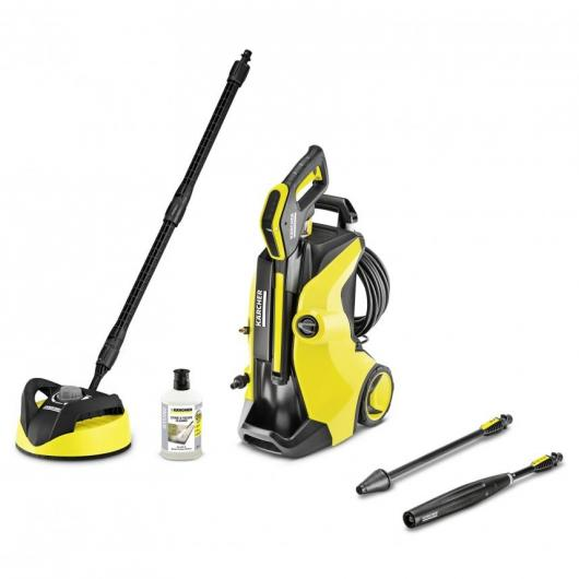 Hidrolimpiadora Karcher K 5 FC Home 2100 W 145 bar