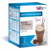 Mousse au Chocolat Substitutive Biform, 5 sachets