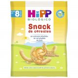 Snacks de cereales 8M HiPP, 24 g