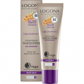 Crema de día Age protection Logona, 30ml