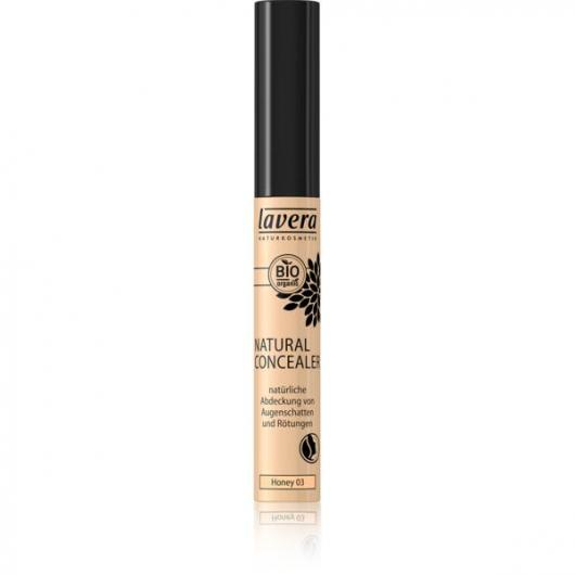 Corrector natural -   Honey 03 Lavera 6,5 ml