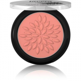 Colorete polvo mineral So Fresh - Charming Rose 01 Lavera 5 g