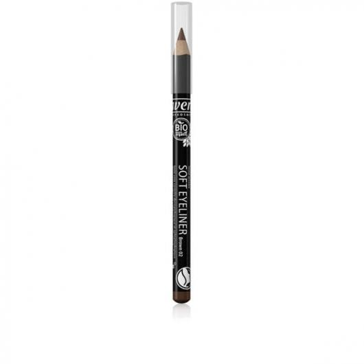 Eyeliner Soft kajal Brown 02  Lavera 1,14 g