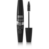 Mascara Volumem Intense - Intense Black - Lavera 13 ml