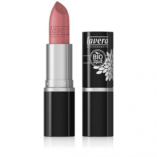 Rouge à lèvre Couleur Intense - Coral Flash 22 - Lavera 4,5 g