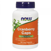 Cranberry Now Foods, 100 capsulesç