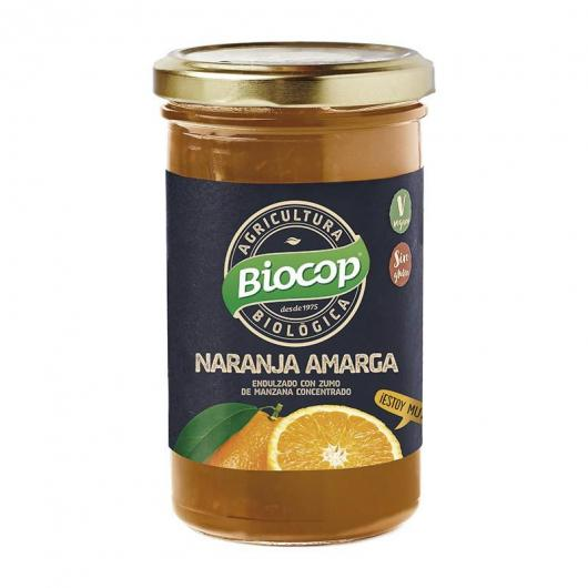 Compote d'Orange Amère Biocop 280 g
