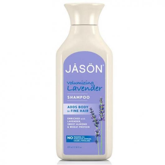 Shampoing Volume Lavande Jason, 473 ml