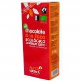 Chocolate espesso Alternativa3, 350 gr