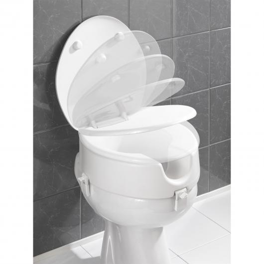 Easy-Close, Cuvette WC Secura Premium