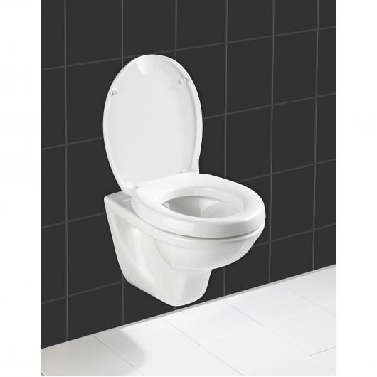 Cuvette WC Comfort, Secura, Easy-Close