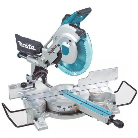 Troncatrice talescopica 305 mm Makita
